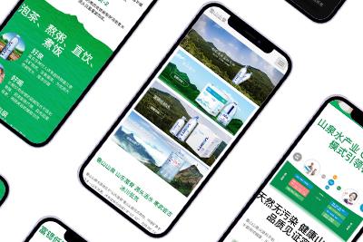 鲁山山泉手机